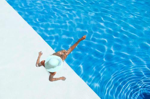 Nos conseils pour optimiser la consommation de votre piscine